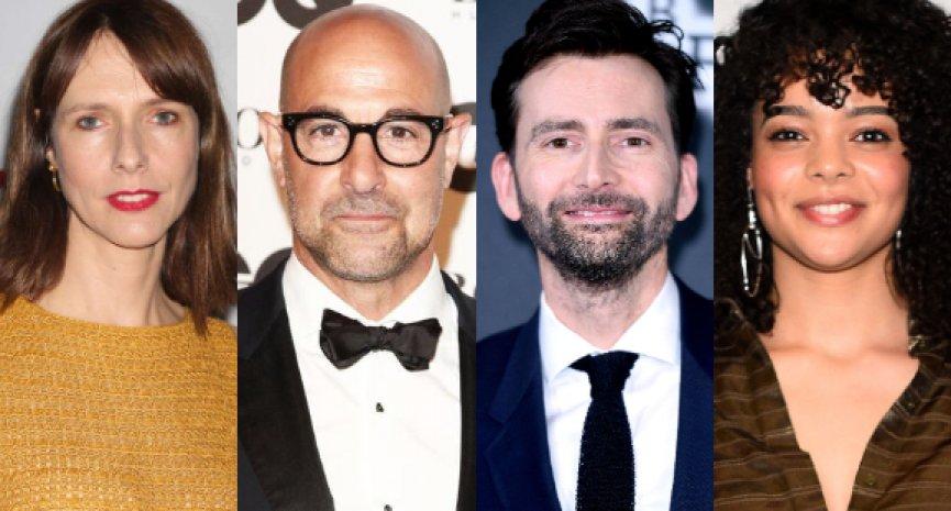 史丹利圖奇、大衛田納特主演!Netflix購入《新世紀福爾摩斯》主創新劇《Inside Man》