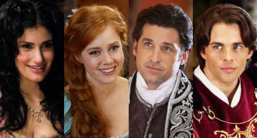 「愛德華王子」攜南茜再現!《曼哈頓奇緣2》召集四位要角回歸