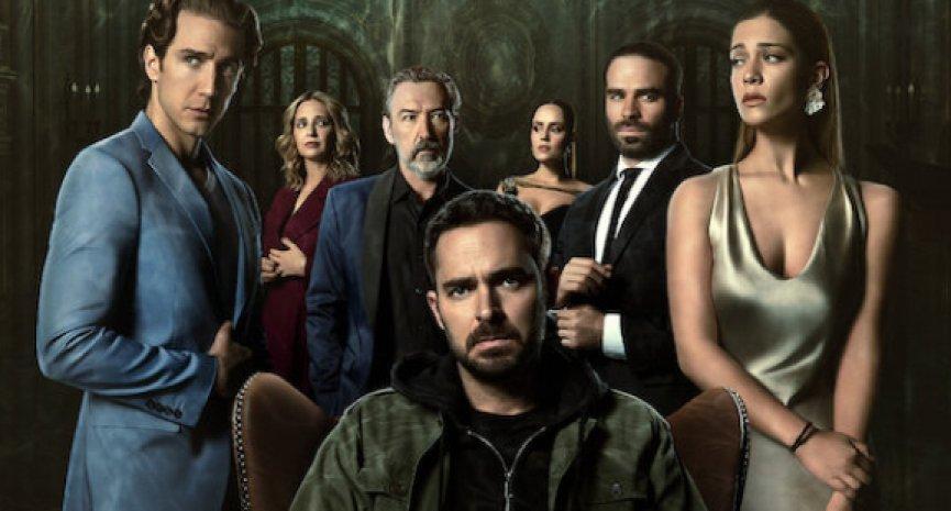 登上30國排行榜冠軍!Netflix續訂《誰殺了莎拉?》第二季