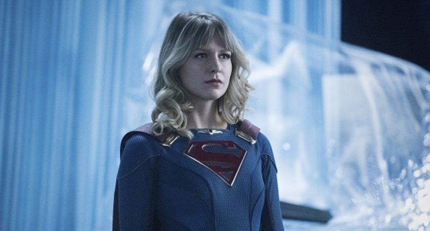 《女超人》展開最終冒險!全新第六季Warner TV與美同日首播