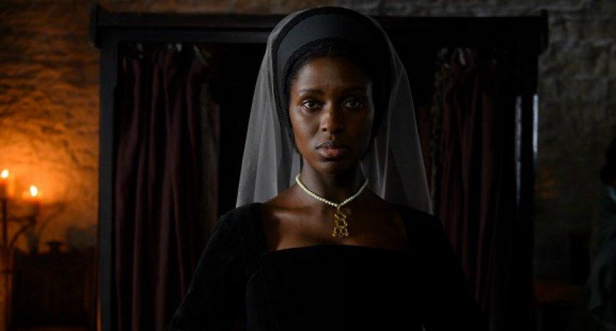 Channel 5歷史影集《Anne Boleyn》首曝預告!牙買加裔女星化身安妮博林