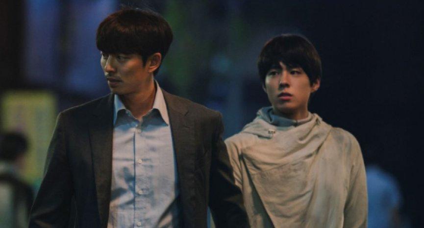 《永生戰》搶先全球在台上映!孔劉揭開「永生人」朴寶劍神秘面貌