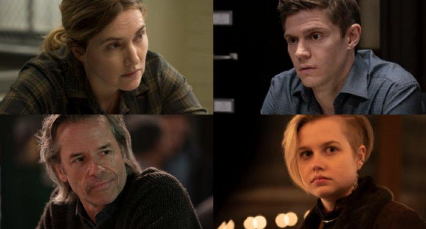 凱特溫絲蕾調查《東城奇案》!HBO全新迷你影集與美同步上線HBO GO