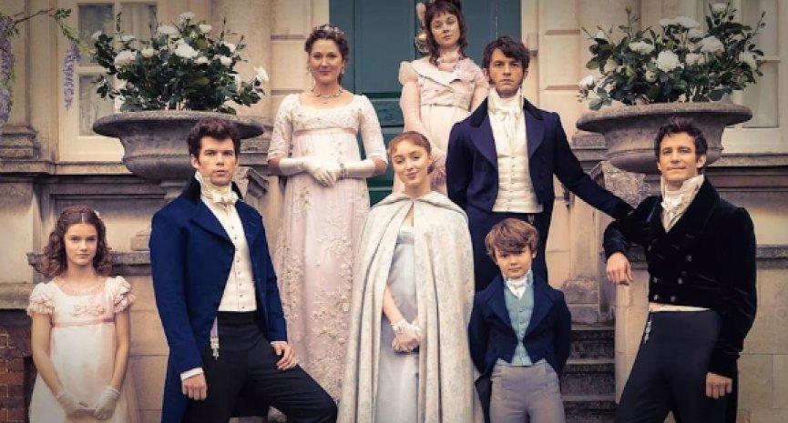 一口氣多兩季!Netflix續訂《柏捷頓家族:名門韻事》第三、四季