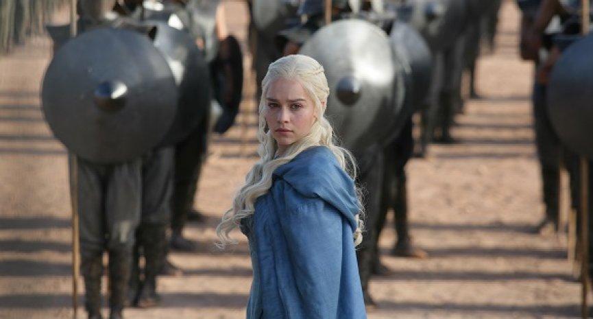 《冰與火之歌:權力遊戲》十周年紀念活動開跑!HBO GO上線「終局大團圓」特輯