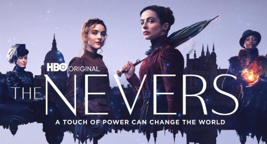 HBO《不朽者》開播創收視紀錄!楚夫人曝最佳集數揭開反派「觸能者」關聯