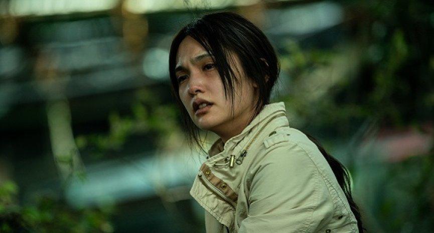《靈語》正式預告驚悚上線!楊丞琳心碎吶喊:「我為什麼不能殺了他?」