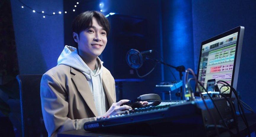 吳青峰擔任Discovery愛地球大使!蛙鳴、溪流聲譜出地球專屬BGM