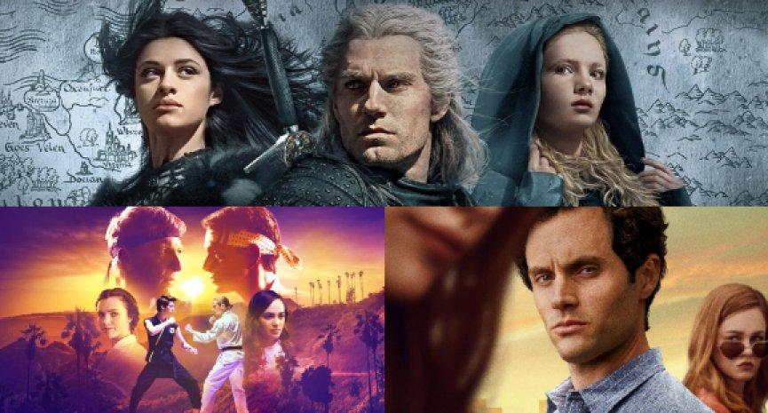 Netflix確定《獵魔士》第二季2021年底上線!《安眠書店》、《眼鏡蛇道館》Q4回歸