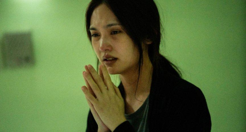 吳可熙、楊丞琳雙后氣場鎮壓《靈語》全場!崩潰哭戲演技爆發