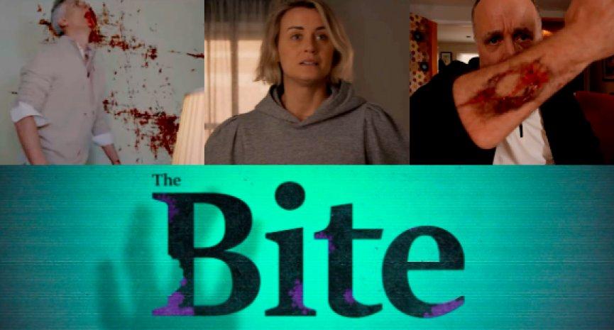 《傲骨賢妻》主創新劇《The Bite》預告超展開!COVID-19變種病毒「咬出」活屍