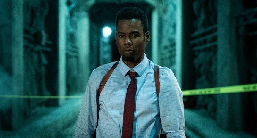 《死亡漩渦:奪魂鋸新遊戲》搶先全球在台上映!「拼圖殺人魔」盯上克里斯洛克