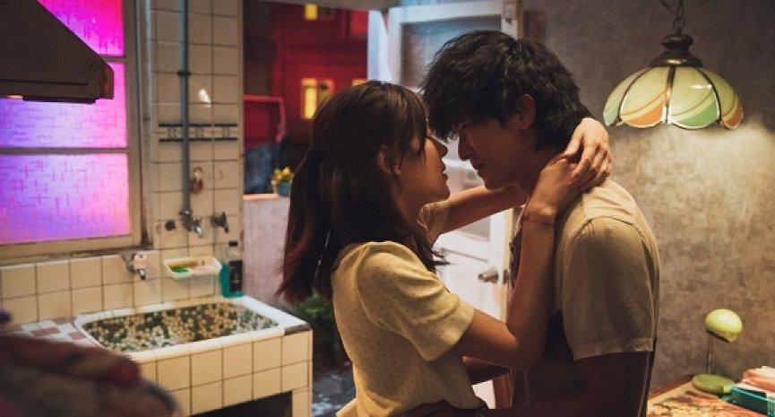 《當男人戀愛時》全台票房突破三億!觀眾瘋尋邱澤、許瑋甯愛的足跡
