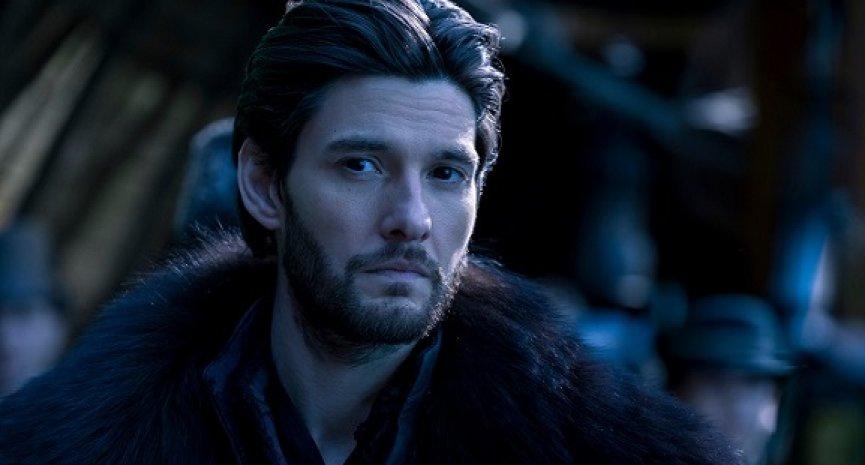 Netflix《太陽召喚》編劇談潛在第二季!曝「影子怪物」身分與全新角色