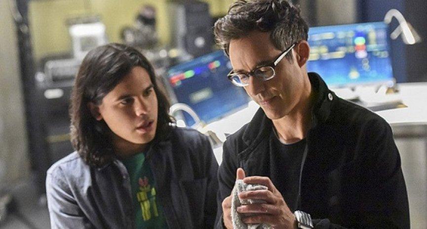 《閃電俠》固定班底變動!兩名元老不再回歸第八季演出