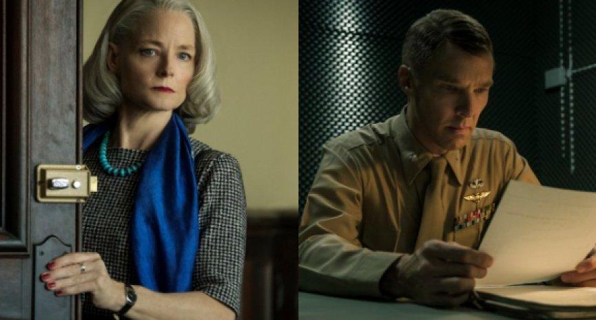 《失控的審判》程序正義議題延燒大銀幕!茱蒂佛斯特攜手「奇異博士」揭發駭人陰謀