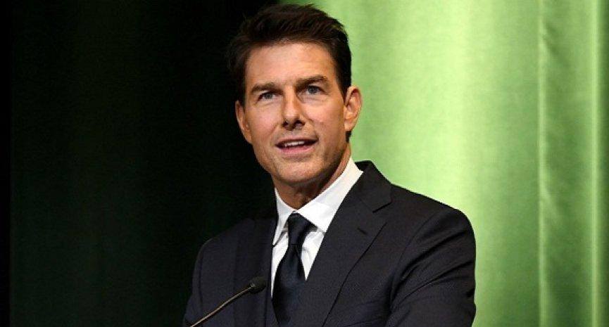 阿湯哥退還三獎座!NBC取消2022金球獎典禮轉播