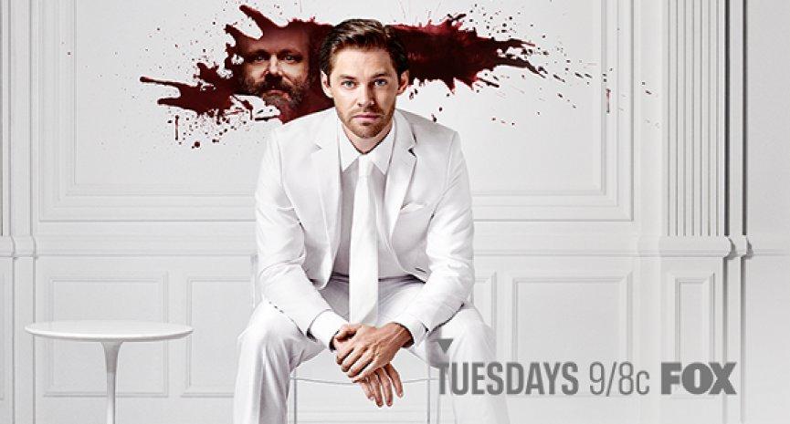 FOX取消《浪子神探》!湯姆佩恩主演美劇不再推出第三季