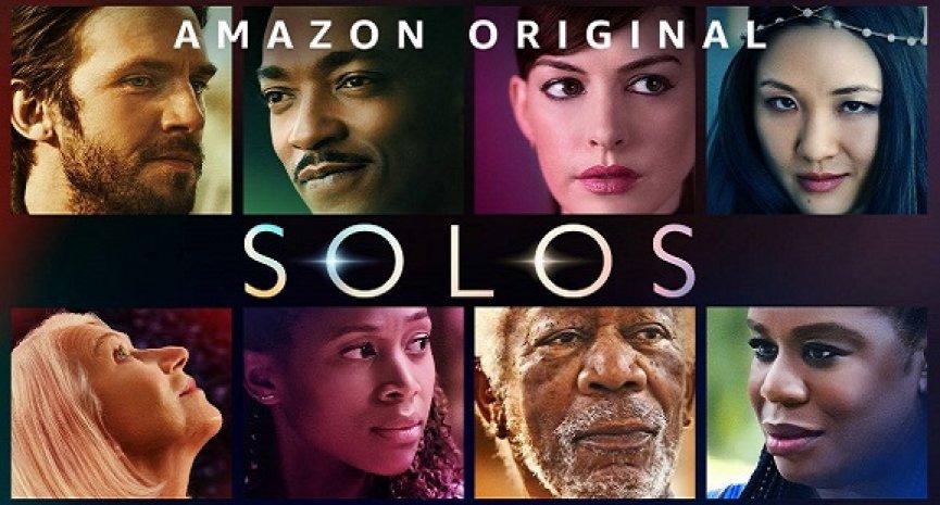 安海瑟薇、海倫米蘭星級陣容加持!Amazon原創美劇《Solos》首曝預告