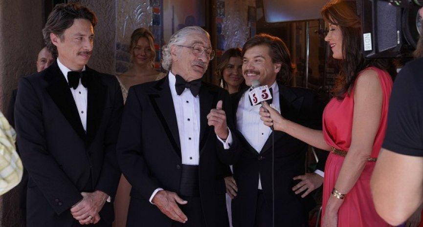 好萊塢金獎影帝跟上「詐騙」歪風?勞勃狄尼洛妙招笑騙1.5億