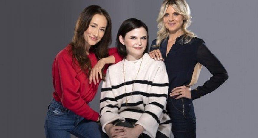 FOX預訂喜劇影集《Pivoting》!《童話小鎮》女星搭檔Maggie Q主演