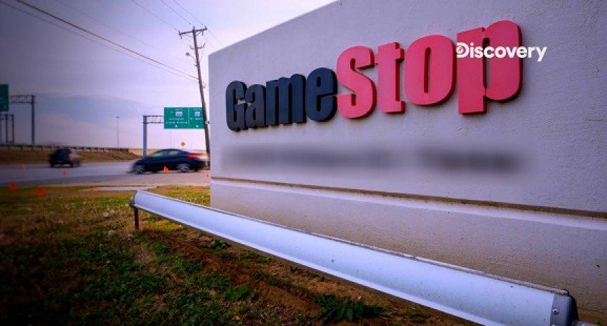 《華爾街之狼》本尊獻聲!《遊戲驛站:華爾街之劫》直擊GameStop金融風波