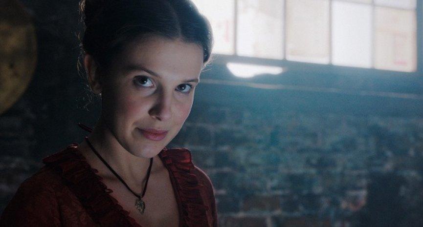 米莉芭比布朗再當艾諾拉!Netflix宣布製作《天才少女福爾摩斯》續集