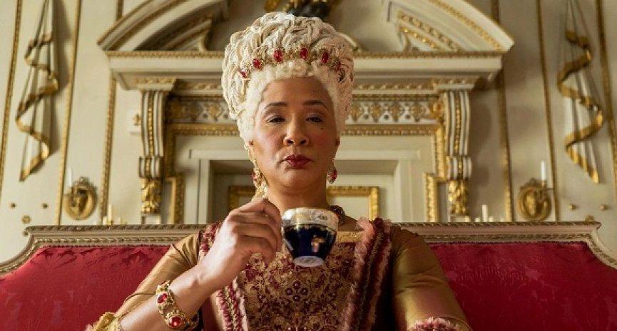 夏綠蒂皇后當主角!Netflix開發《柏捷頓家族》前傳衍生劇