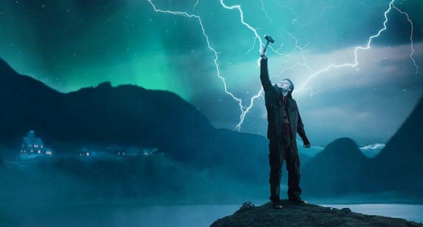 眾神與巨人之戰開打!《諸神黃昏》第二季正式預告上線