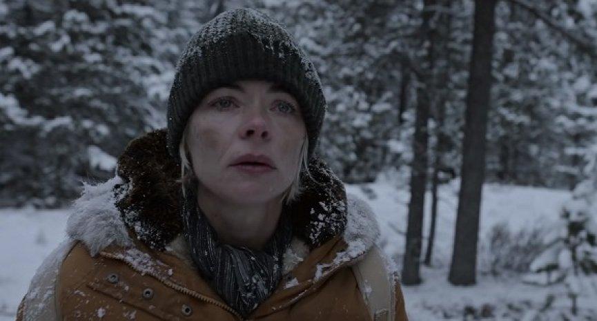 《黑暗夏日》走入寒冬!Netflix恐怖活屍美劇第二季預告上線
