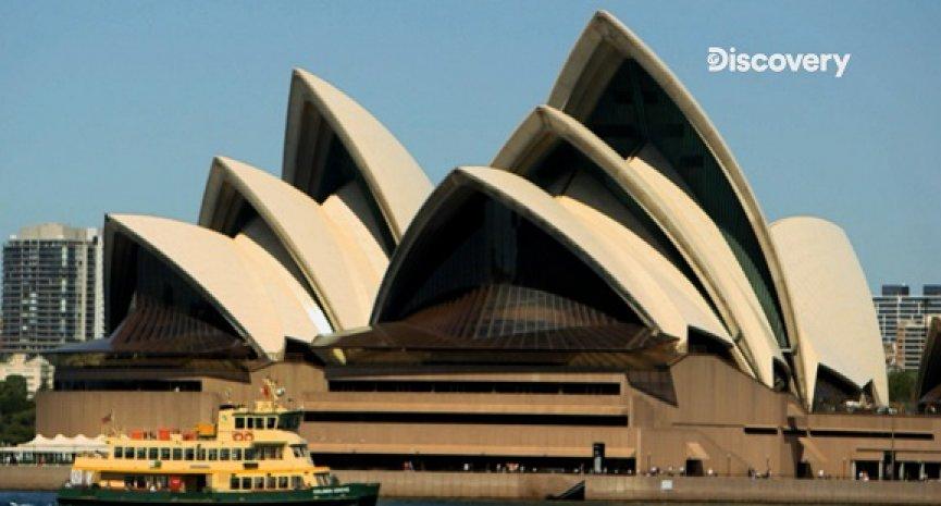 倫敦如何預防災難性停電?《生活科技大解密》揭開雪梨歌劇院、百萬名床打造秘辛