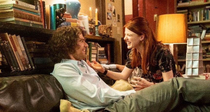 HBO《時空旅人之妻》影集版開拍!席歐詹姆斯戀上《冰與火之歌》女野人