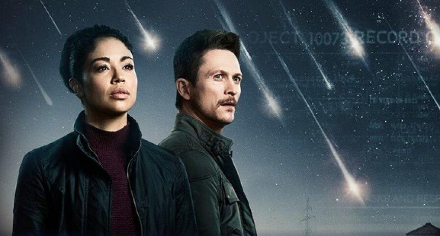 NBC取消科幻美劇《星骸危機》!不再推出第二季