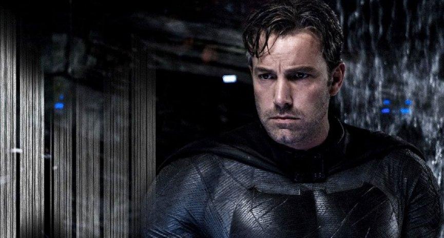 班艾佛列克拒絕誰來替代?查導公開「蝙蝠俠」第二人選