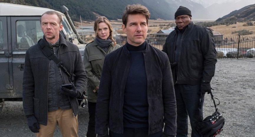 《不可能7》劇組14名人員確診緊急停拍!湯姆克魯斯隔離兩周