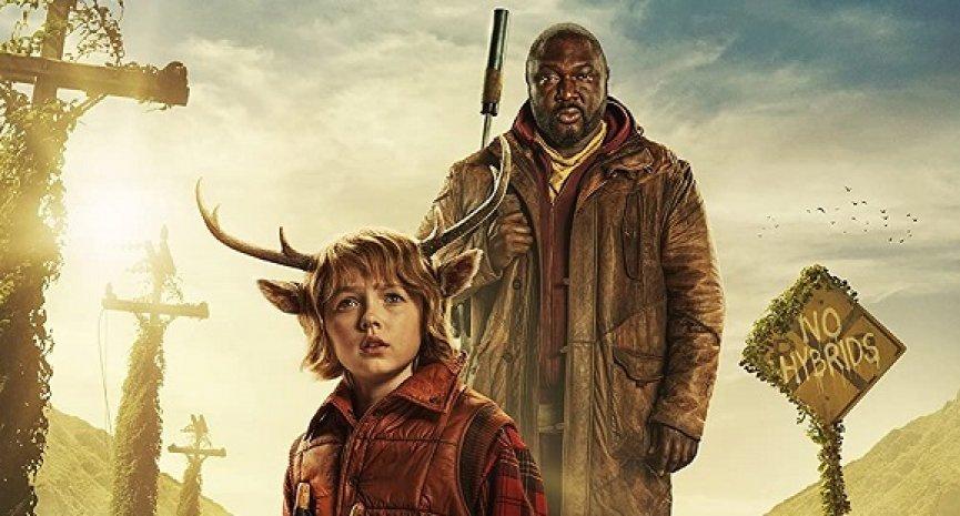 末日病毒+暗黑童話!Netflix《鹿角男孩》好評爆紅,網友狂敲碗第二季