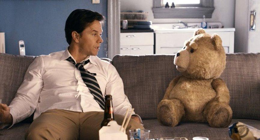 嘴賤熊熊回來了!《熊麻吉》推出美劇版前傳