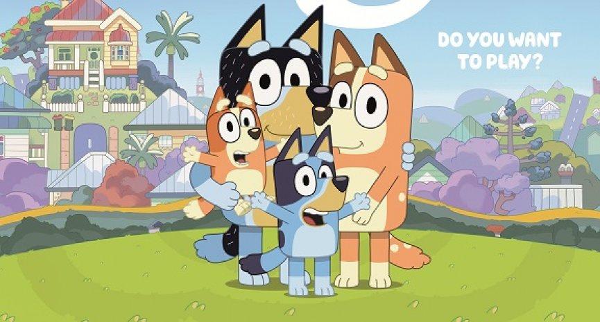 全球風雲狗狗登台!新世代父母必看卡通《妙妙犬布麗》正式開播