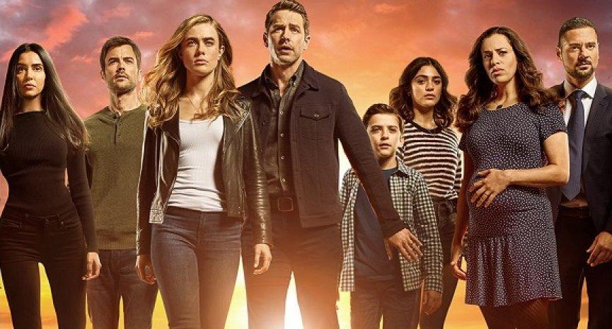 《命運航班》斷尾!NBC取消劇集不再推出第四季