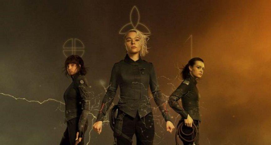 《女巫前線:塞勒姆要塞》回歸!獵巫團登場第二季帶來強大威脅