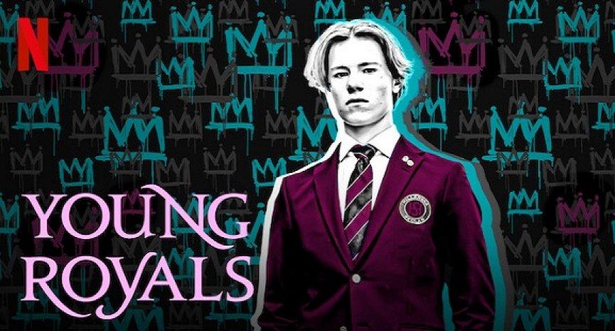 威廉王子為愛退出皇室?Netflix打造最新影集《王儲的抉擇》