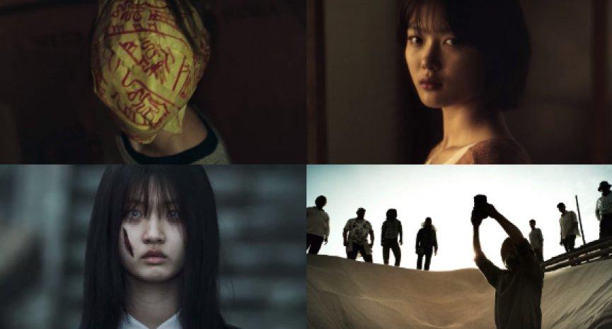 七起死法詭異的命案!Netflix韓國恐怖片《第8夜》曝正式預告
