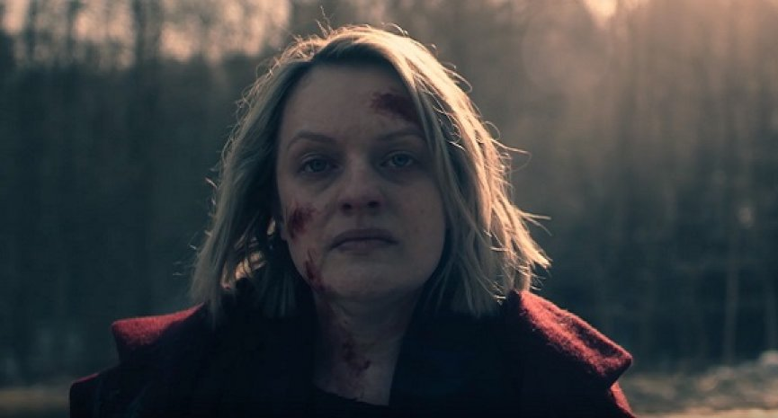 《使女的故事》第四季結尾上演殘暴殺戮!統籌曝第五季走向