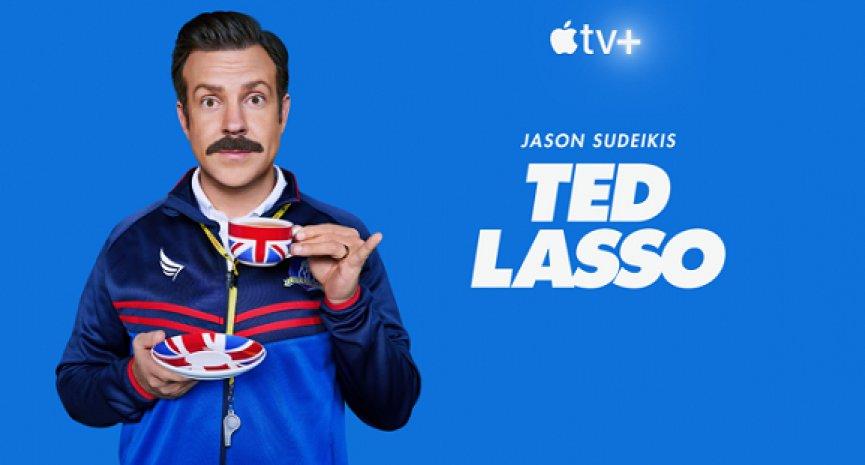 金球獎最佳喜劇影集回歸!Apple TV+《泰德拉索:錯棚教練趣事多》第二季7月準時開賽
