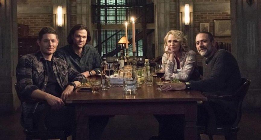 《超自然檔案》開發前傳衍生劇!「狄恩」回歸《The Winchesters》講述雙親動人愛情故事