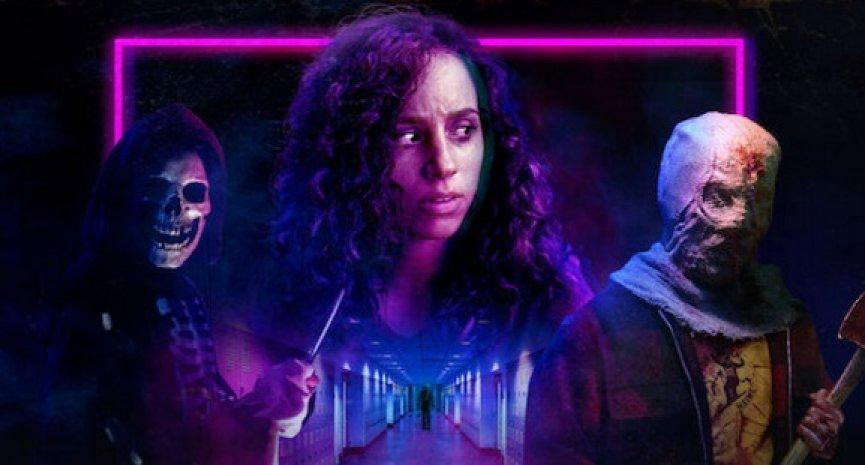 歡迎來到「陰暗小鎮」!Netflix砍殺電影《恐懼大街》首部曲曝正式預告