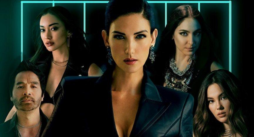 時尚界巨星坐鎮評審團!AXN首播亞洲第一大名模真人選秀節目《SupermodelMe》第六季