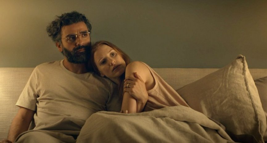 HBO迷你影集《婚姻場景》首曝預告!潔西卡雀絲坦再合作《暴力年代》奧斯卡伊薩克