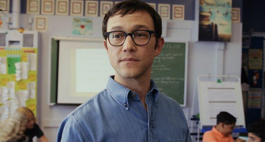 喬瑟夫高登李維《柯曼老師》包辦編導演!Apple TV+最新暖心影集釋出完整預告