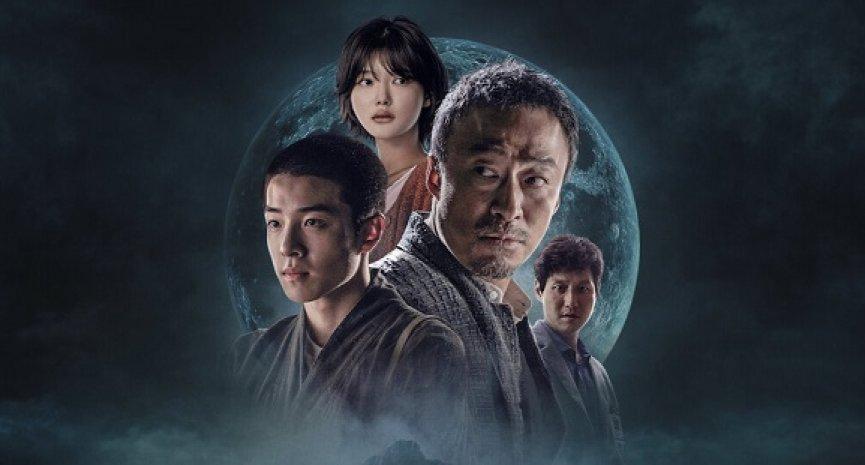 《第8夜》電影惡評如潮!「天才童星」金裕貞參演都救不了